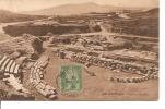 TUNISIE: Cartage, Théatre Romain - Tunisie