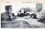 ENVIRONS D'AIGUEPERSE - Château De Bicon (74) - Aigueperse