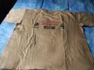 Lot De Tee-shirt Enfants - Taille 1O/12ans - 2 Blancs Et Un Marron - - Habits & Linge D'époque