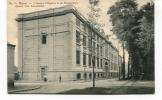 """Ancienne Cp """" MONS, L'Institut D'Hygiène Et De Bactériologie""""  Cp Non Voyagée - Mons"""