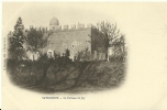 Savigneux Le Chateau De Juy - Otros Municipios