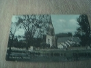 Postcard Unused Old Undated St Andrew's Thorpe - Angleterre