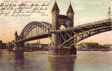 Partie Mit Der Rheinbrucke - Bonn