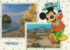 Cyprus - Paphos.  # 805 # - Cyprus