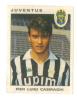 Ade113 Figurine, Adesivi, Stickers, Autocollant Calciatori Panini 1991-92 Vintage Juventus Pier Luigi Casiraghi Football - Panini