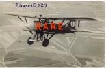 Avion Nieuport 629 - 1939-1945: 2ème Guerre