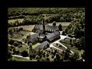 22 - PLENEE-JUGON - Abbaye De Boquen - Vue Aérienne - 52451 A - Plénée-Jugon