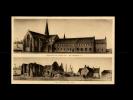 22 - PLENEE-JUGON - Abbaye De Boquen - Boquen De Jadis Et...de Demain - Les Ruines En 1936 - Plénée-Jugon
