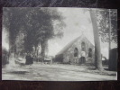 CPA.    PHILIPPEVILLE.    L'ancien Magasin à Poudre Transformé En Une Chapelle Dédiée à N-D Des Remparts. (animée) - Philippeville