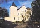 64. Cpsm. Gf. ARZACQ. Château De Méracq. 116 - Autres Communes