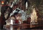 LOURDES LA GROTTE MIRACULEUSE - Lourdes