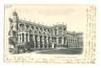 Cp, Angleterre, Windsor Castle, St-Georges Chapel, Voyagée 1903