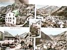 ANDORRA  VEDUTE VUES  RECORD  ANDOLLE LA VIEILLE  POSTE DE RADIO ANDORRE DU555 - Andorra