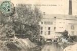 02 SAINT QUENTIN LE MOULIN D'ISLE ET LA SOMME - Saint Quentin