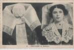 LIMOUSINES EN BARBICHET - Costumes