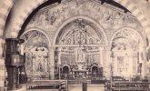 TORNO  , Como , Interno Chiesa Di San Giovanni - Como