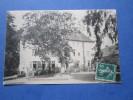 CPA TCV Vue Interieur Du Chateau De BUTHIERS   Cachet Origine Rurale - Other Municipalities