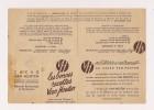 ### Publicité, Chocolat, Les Bonnes Recettes Van Houten - Advertising