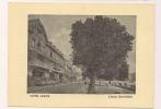 ### Publicité, Carte, Hotel Anker Kamp Bornhofen, Année 1960 - Advertising