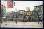 Valence - La Cathédrale, PLace Des Clercs - 11906 Dos écrit - Valence