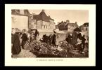 29 -  LESNEVEN - La Marché De Sabots - PHOTO REPRODUITE SUR PLANCHE - Lieux