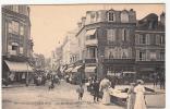 14 - Villers Sur Mer - La Route De Dives - Editeur: ND Phot N° 90 - Villers Sur Mer
