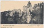 Montjardin-AYWAILLE - Châteaux Ancien Et Moderne  -  NELS Sie 20 N° 86 - Aywaille