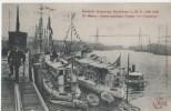 NANTES ( Grande Semaine Maritime.) L M F - Guerra