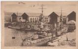 .CHERBOURG ( Les Navires De L'escadre Du Nord ) - Guerra