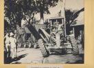 Album  60 Photos : TAHITI - Travaux Des Ponts, Maisons, Collège, Institut Recherche,routes,bulldozer De 1949 à 1951 , Ca - Albums & Collections