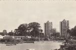 CONAKRY / BUILDINGS SUR LA CORNICHE /////   REF24266 - Frans Guinee
