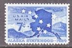 U.S. C53    ** - Air Mail