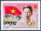 Birth Centenary Of Trần Văn Giàu (1911 - 2010) - Vietnam New Issue - Famous People