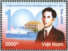 Centenary Of Uncle Hồ´s Departure For National Liberation (1911 - 2011) - Vietnam Famous Peoples - Famous People
