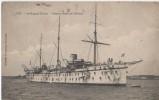 .LE DUGUAY TROUIN (vaisseau Ecole Des Officiers ) - Guerra