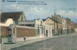 Strombeek - St-Amandstraat Bewaarschool St-Jozef ( Verso Zien) - Grimbergen