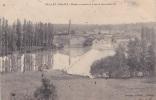 87) Saillat.- (Haute Vienne) Usine à Papier Et à Boite D ' Allumettes - Francia