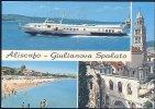 L3023 Aliscafo - Giulanova Spalato, Giulianova - Italie