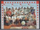 KROATIEN - HRVATSKA  Mi.Nr. Block 21 Sport  - MNH - Kroatië