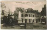Mesen, Messines, Le Monument Delen, Grand'Place (pk5310) - Mesen
