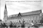 Westmalle 9: Cisterciënzer Abdij. Vreemdelingenhof - Malle