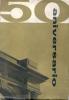 EUSKAL - ECHEA EN SU CINCUENTENARIO LLAVALLOL AÑO 1958 93 PAGINAS CON NUMEROSAS FOTOS RARE - Religion & Occult Sciences