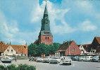 DENMARK - AK 117908 Tonder - The Church - Danemark