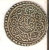 MONEDA  DE PLATA ANTIGUA DE 4 GRAMOS  (COIN) SILVER-ARGENT - Otros – Asia
