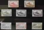 Guinée: PA Série N°10/17 Neuf * (charnière Ou Trace)  TB - Unclassified