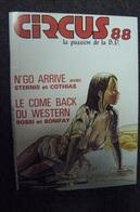 Circus N° 88 - Circus