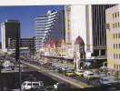 NAMIBIA - AK 118078 Windhoek - Independence Avenue - Namibie