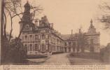 Fontaine L'évèque - Le Chateau - Fontaine-l'Evêque