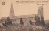 Lobbes - Eglise - Lobbes