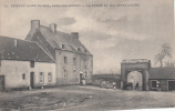 Sart Les Moines - La Ferme - België